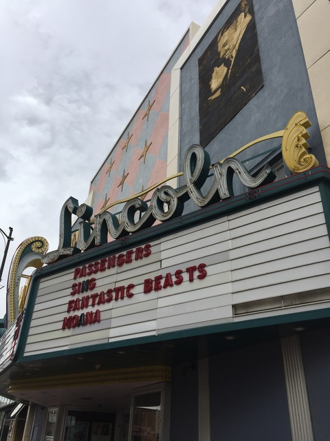 Lincoln Theatre - Cheyenne WY 2-19-17d