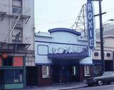 Roxie Theatre exterior