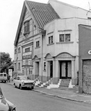 Heeley Green Picture House