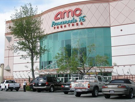 AMC Promenade 16