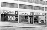 Anvil Civic Cinemas