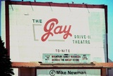Gay Drive-In