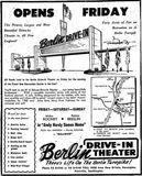Berlin Drive-In