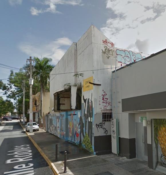 Teatro New Victoria