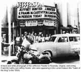 Jefferson Theater