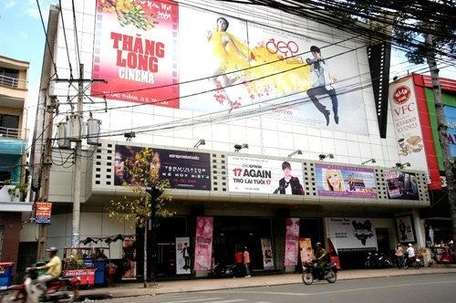 Thang Long Cinema