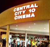 AMC Classic Central City 10