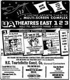 Parkade Cinemas