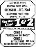Vernon Cine 1 & 2
