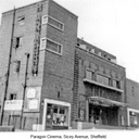 Paragon Cinema