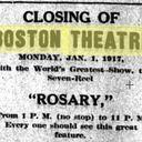 Boston Theatre