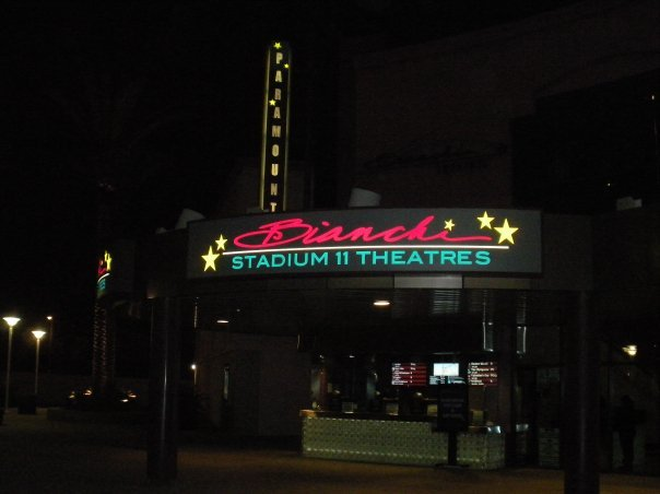 bianchi theatres in paramount ca cinema treasures