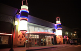 Boulevard Cinemas