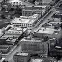 Granada and Palace Theater 1928