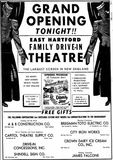 East Hartford Family Drive-In