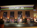 Century 25 Union City
