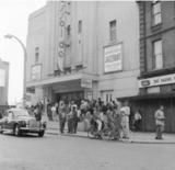 Essoldo Cinema Paddington