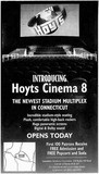Hoyts Simsbury Commons 8