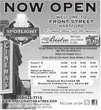 Spotlight Theatres Front Street