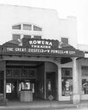 Rowena Theatre