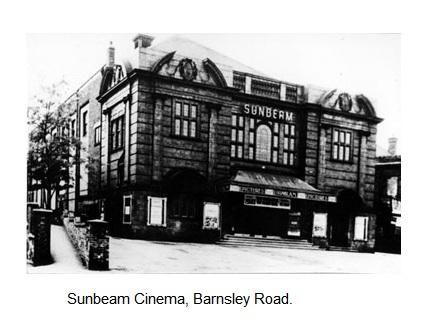 Sunbeam Picture House