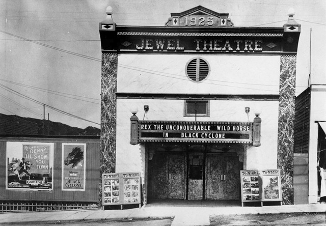 Jewel Theatre