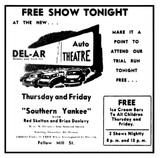 Del-Ar Auto Theatre