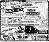 <p>November 2nd, 1977</p>