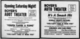 Lynn Drive-In Movies