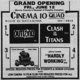 Succasunna Cinema 10