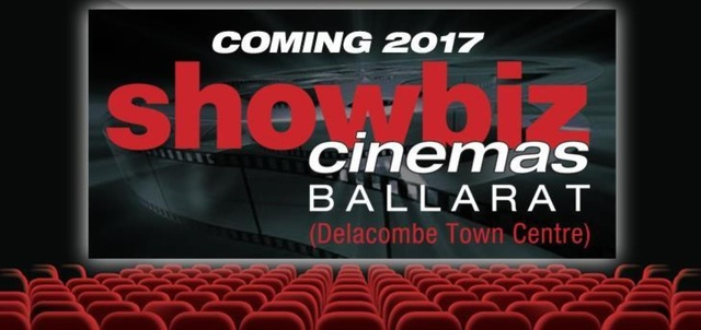 Showbiz Cinemas - Ballarat