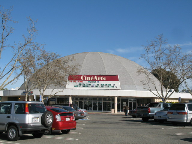 CineArts 5 at Pleasant Hill