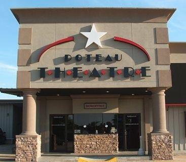 Poteau Theatre