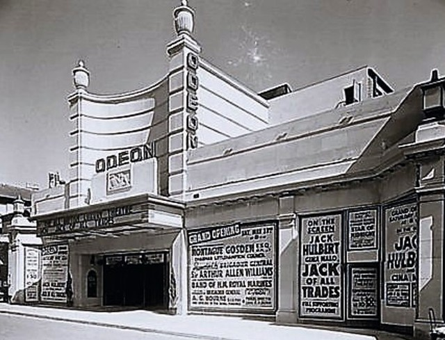Odeon Littlehampton