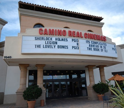 Camino Real Cinemas