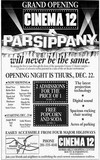 Parsippany Cinema 12