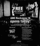 AMC Rockaway 16