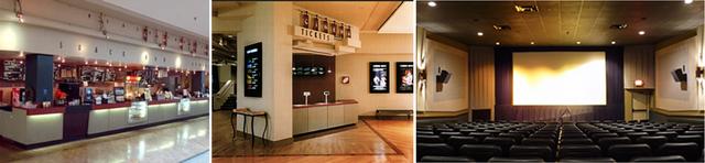 Plaza Frontenac Cinemas