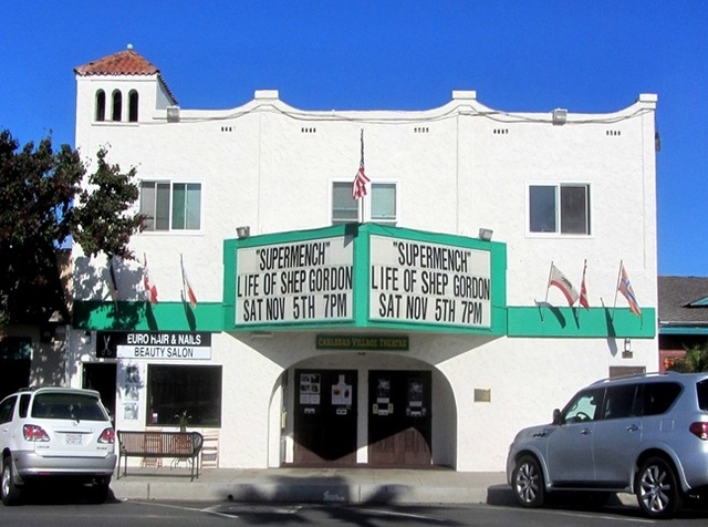 Carlsbad Village Theatre