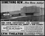 Lyn Theatre