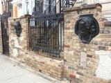 1900 block of Lincoln Avenue.