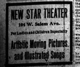 New Star Theater