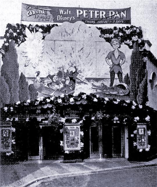 Colony Cinema