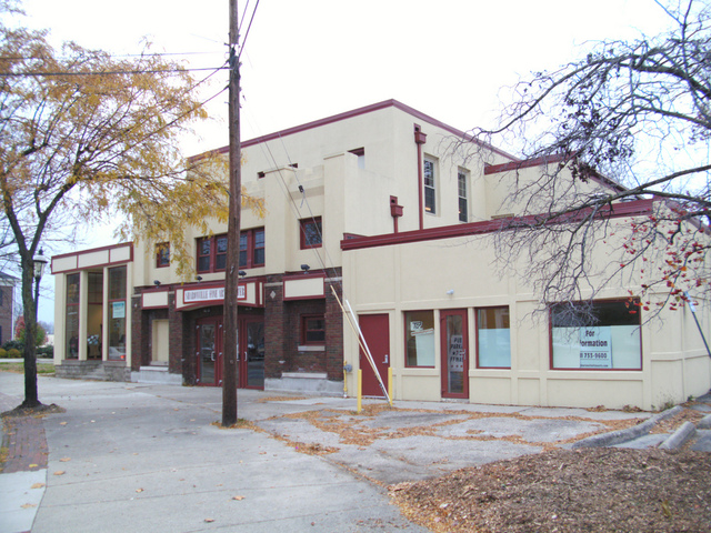 Sharonville Cultural Arts Center