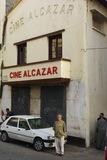 Cine Alcazar