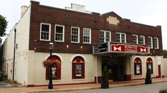Bow-Tie Madison Cinema 4