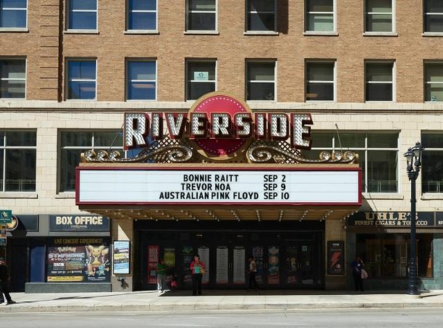 riverside theatre cinema treasures