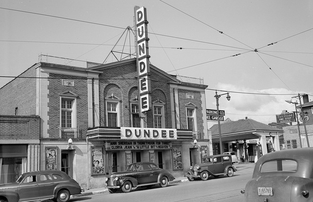 Dundee Theater