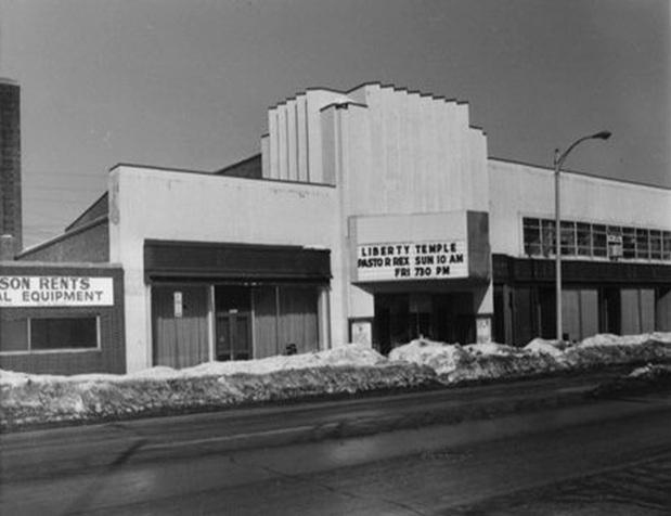 Sherman Theatre