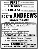 North Andrews Drive-In